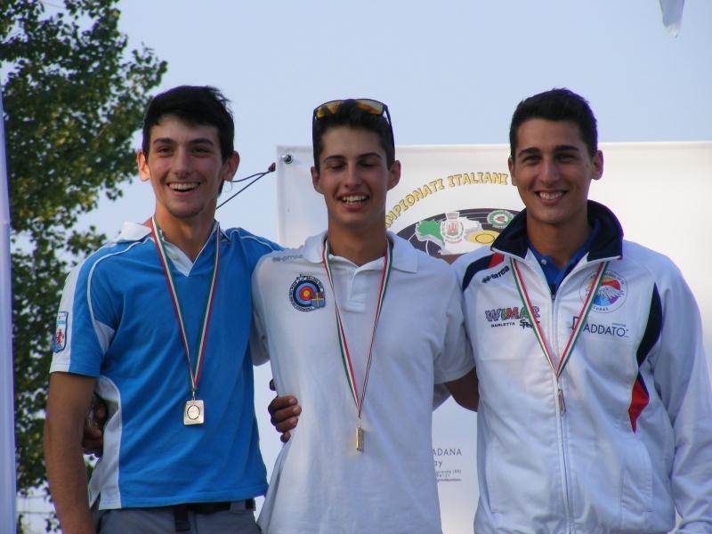 Campionati italiani campagna
