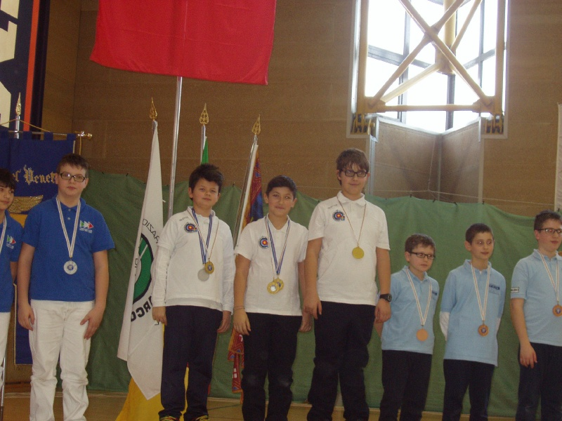 Campionato Regionale Indoor_5