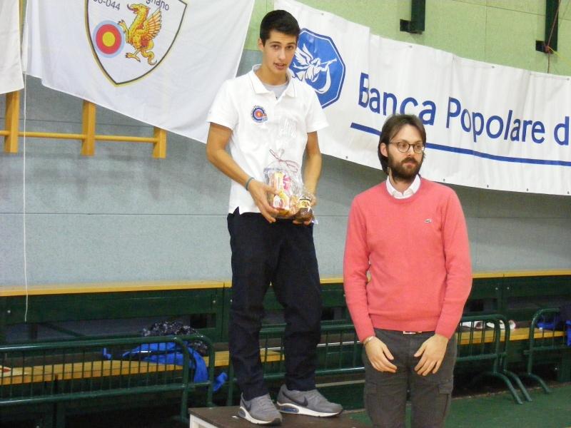 XV Trofeo Il Grifo - Arzignano_2