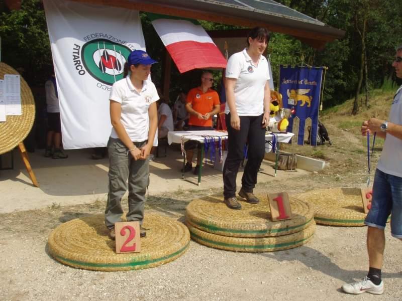 Campionato Regionale H&F - Sarego (VI) 05/07/2015-1-5