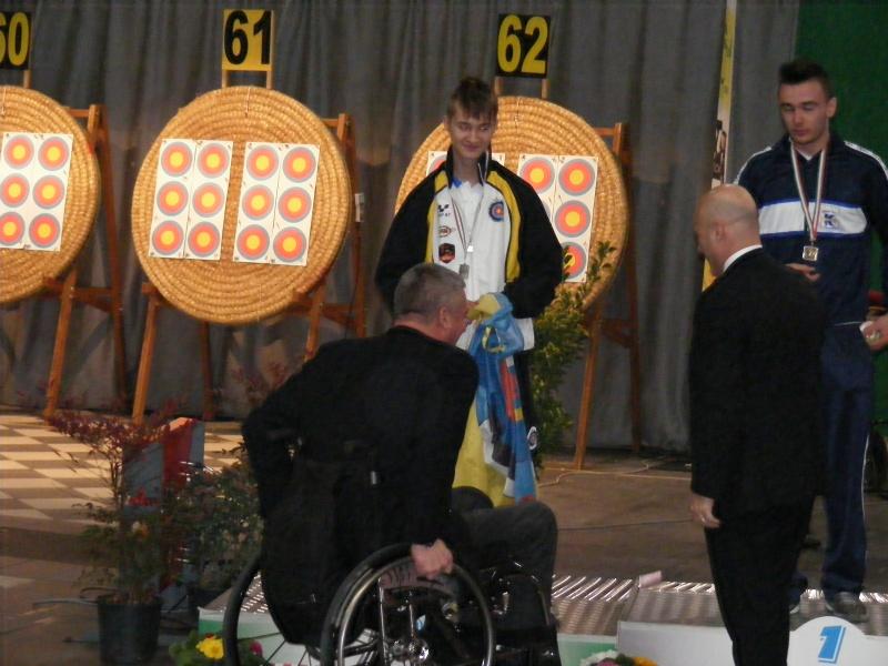 Campionato italiano indoor - Rimini 31-01-2015/01-02-2015_1