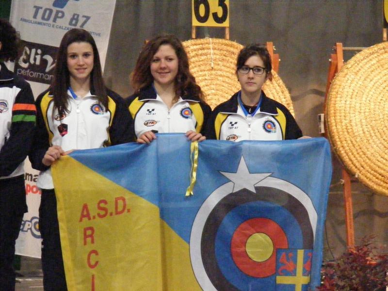 Campionato italiano indoor - Rimini 31-01-2015/01-02-2015_3