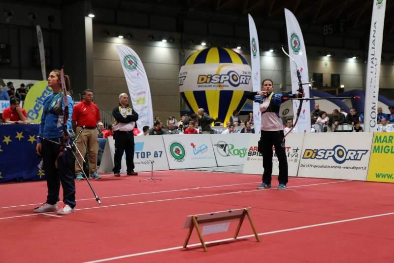 Campionati italiani indoor Rimini 27-28 febbraio-5