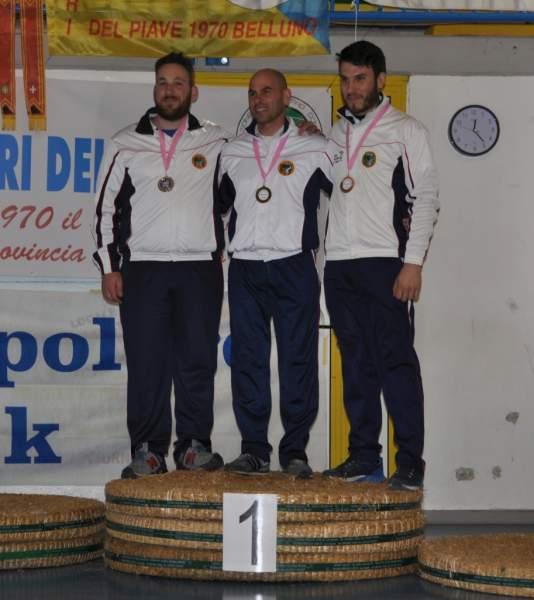 Campionato Regionale Indoor 2017-10