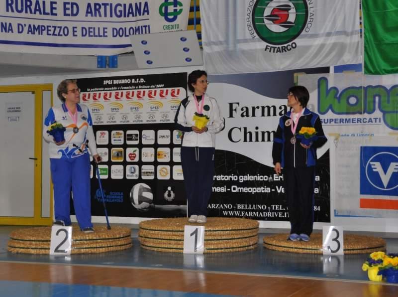 Campionato Regionale Indoor 2017-11