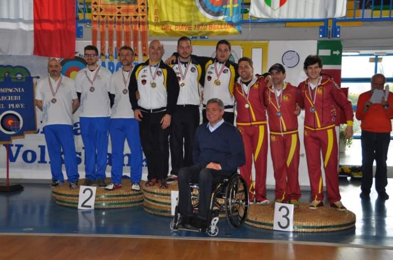 Campionato Regionale Indoor 2017-18