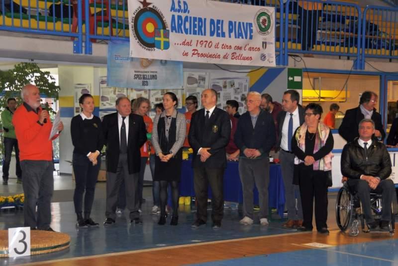 Campionato Regionale Indoor 2017-21