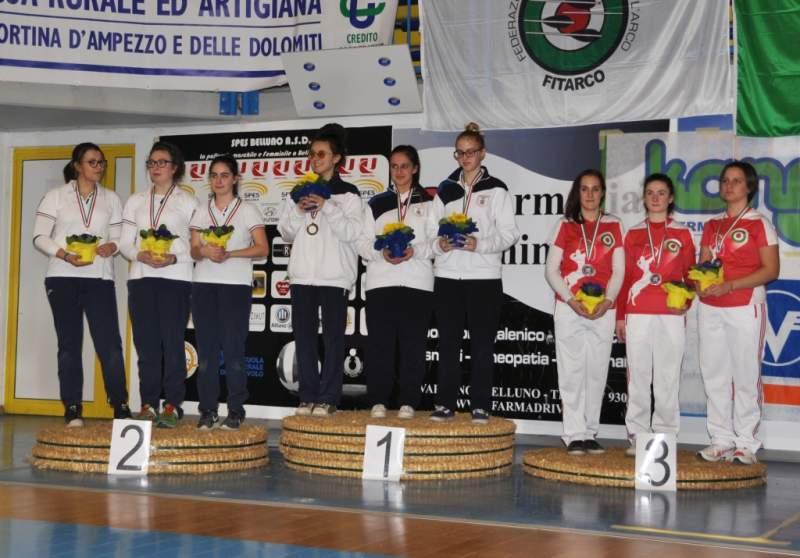 Campionato Regionale Indoor 2017-31