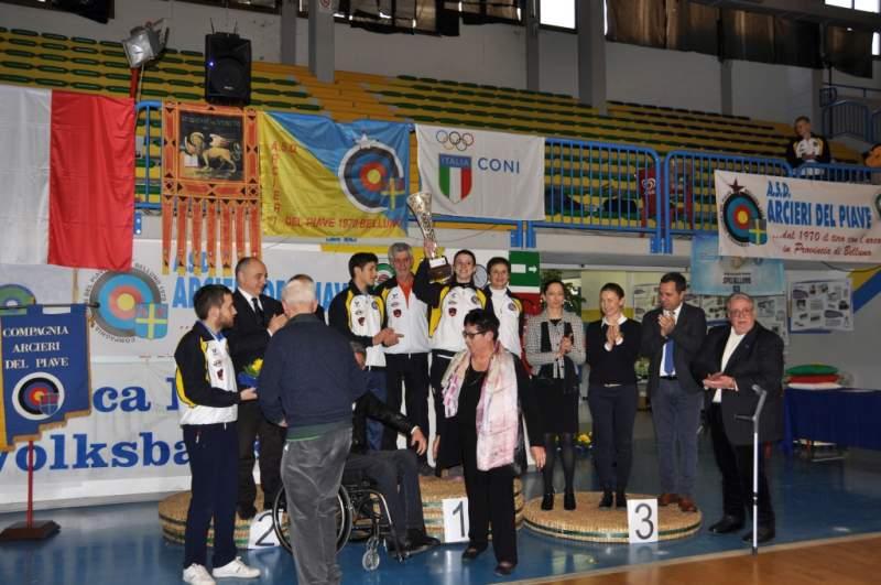 Campionato Regionale Indoor 2017-36