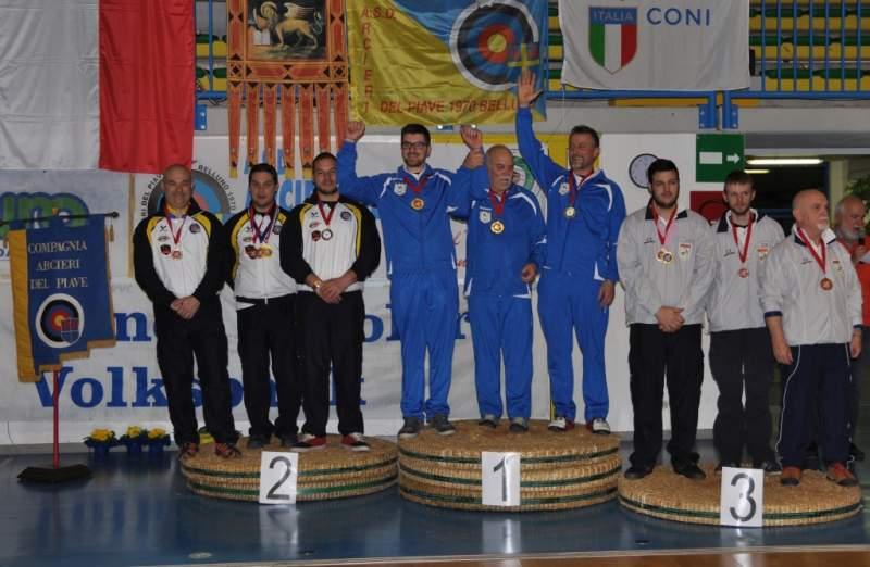 Campionato Regionale Indoor 2017-6