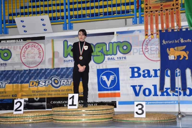 Campionato Regionale 2018-10