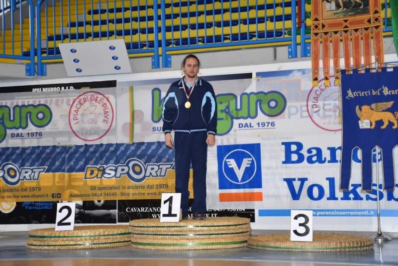 Campionato Regionale 2018-16