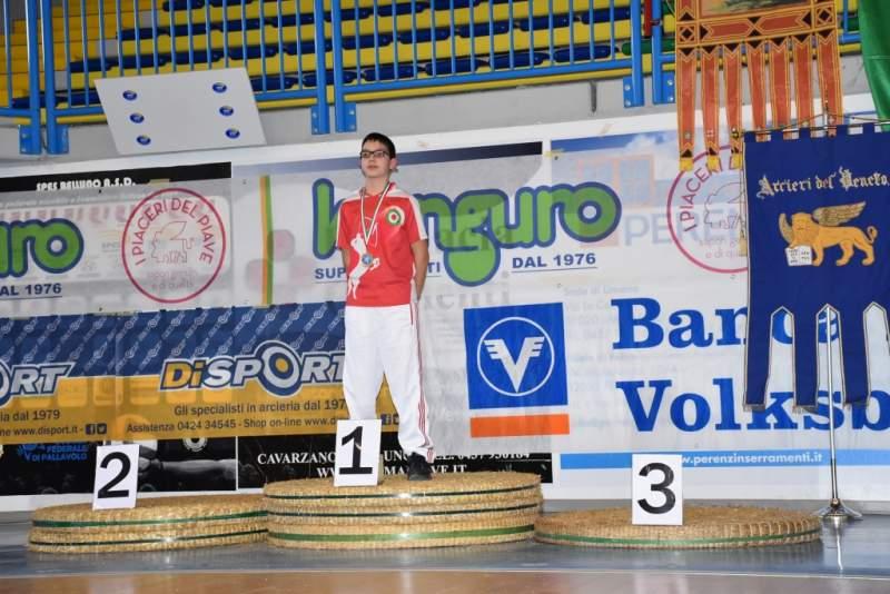 Campionato Regionale 2018-20