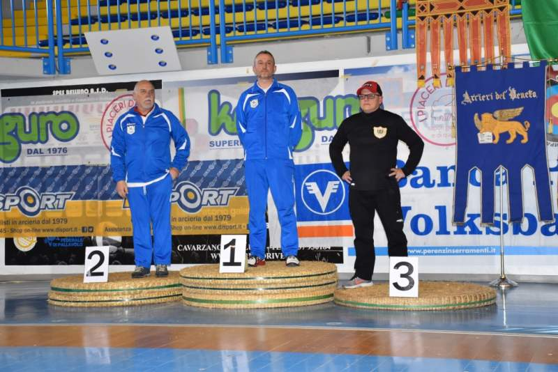 Campionato Regionale 2018-3