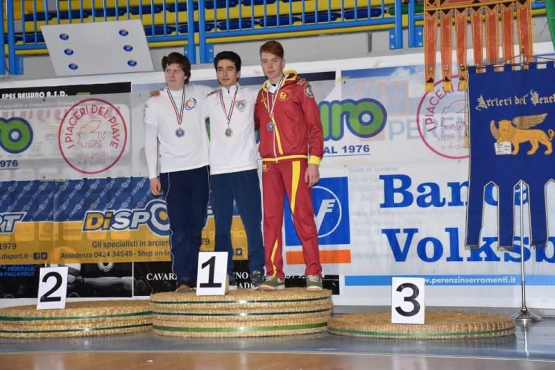 Campionato Regionale 2018-9