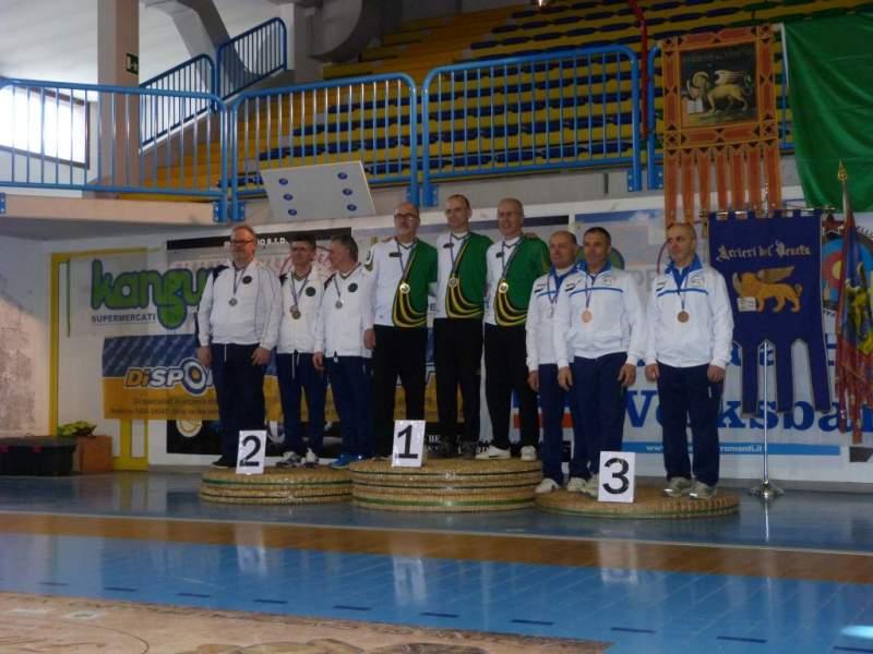 Campionato Regionale Indoor 2018-10
