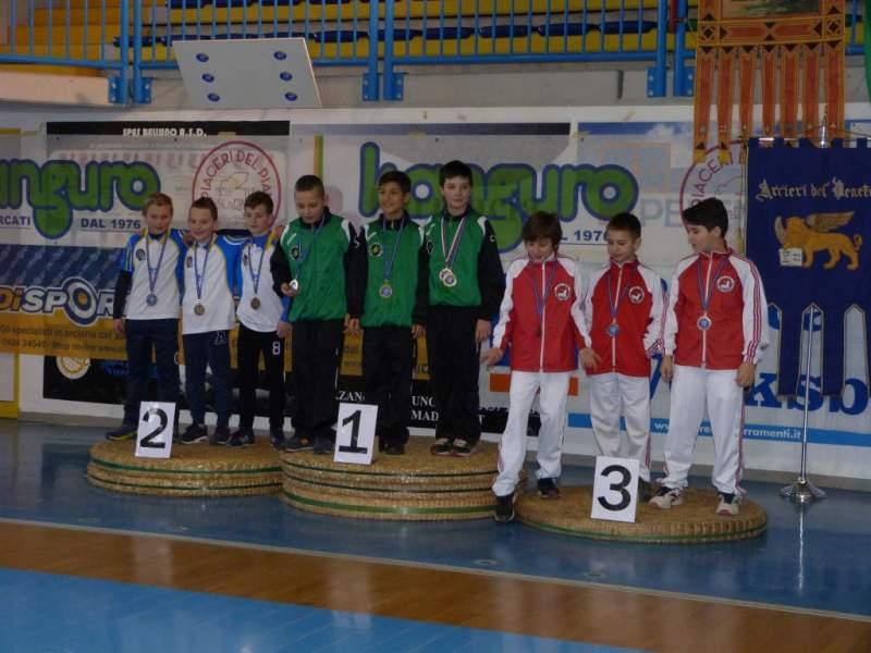 Campionato Regionale Indoor 2018-14