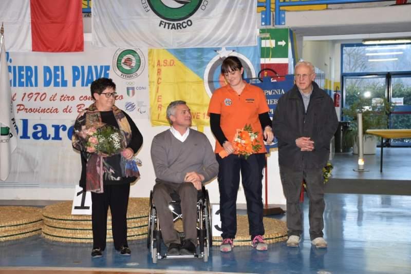 Campionato Regionale Indoor 2018-17