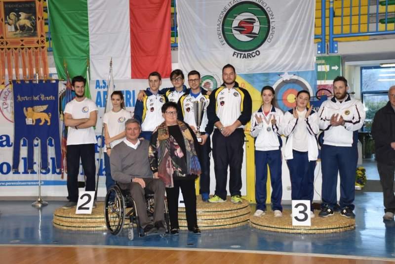 Campionato Regionale Indoor 2018-18