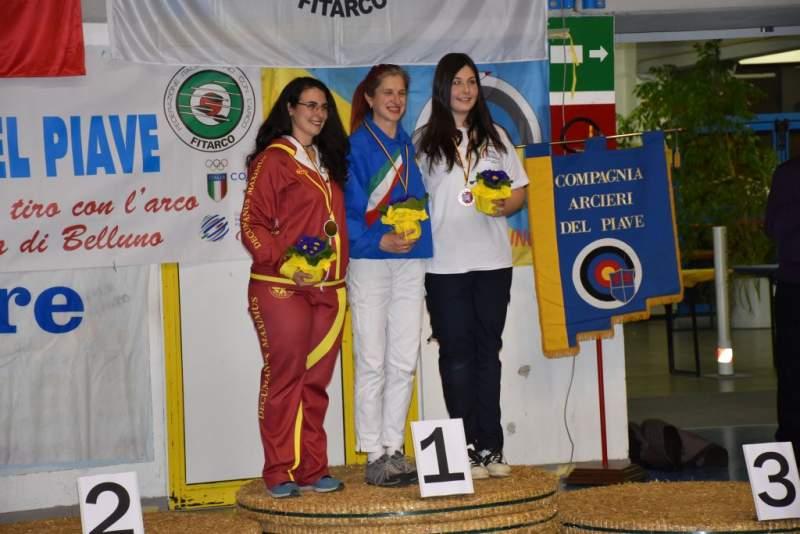Campionato Regionale Indoor 2018-2
