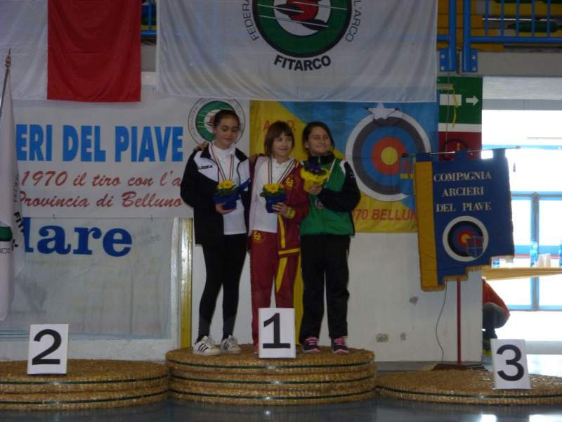 Campionato Regionale Indoor 2018-3