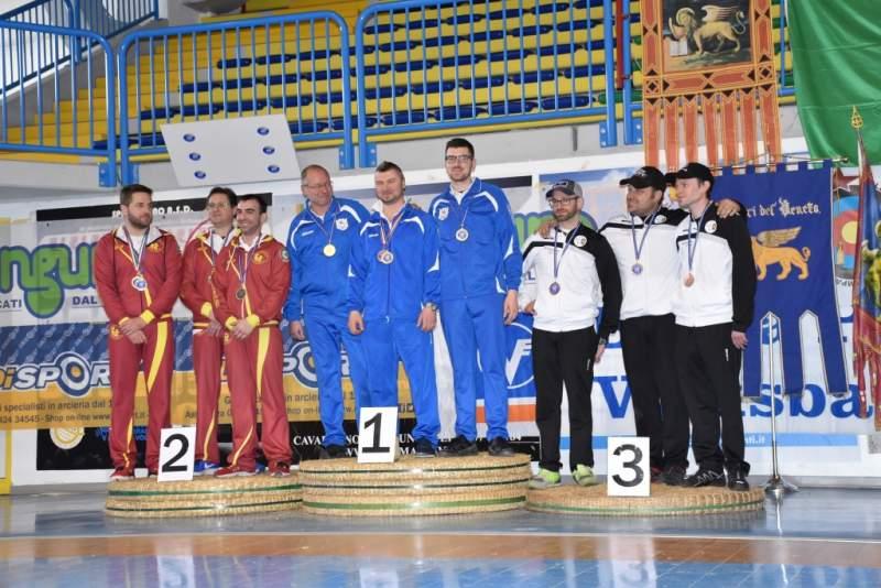 Campionato Regionale 2018-22