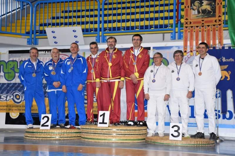 Campionato Regionale Indoor 2018