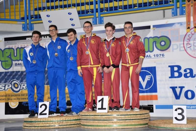 Campionato Regionale 2018-25