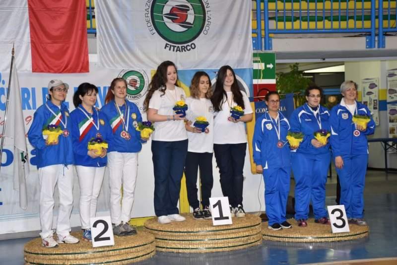 Campionato Regionale Indoor 2018-6