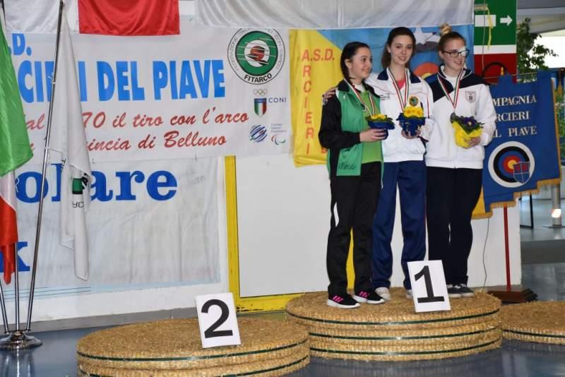 Campionato Regionale Indoor 2018-4