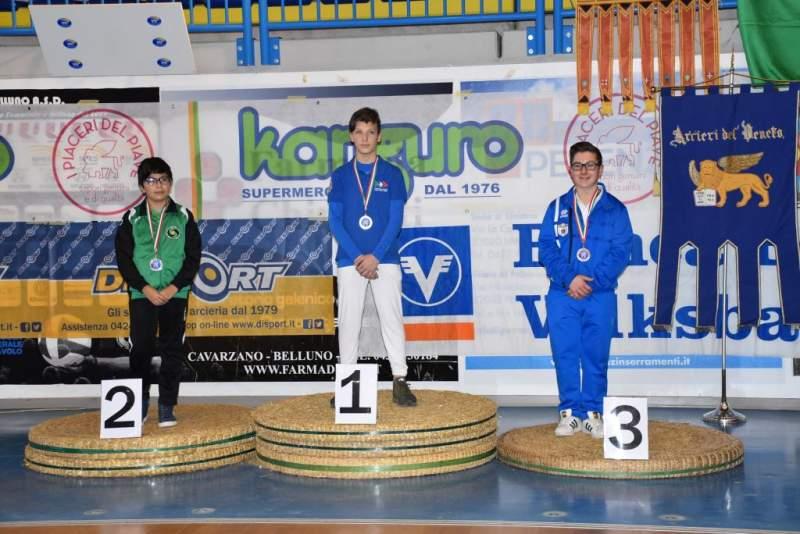 Campionato Regionale Indoor 2018-5