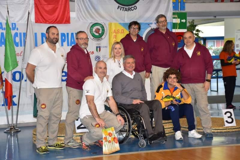 Campionato Regionale Indoor 2018-7