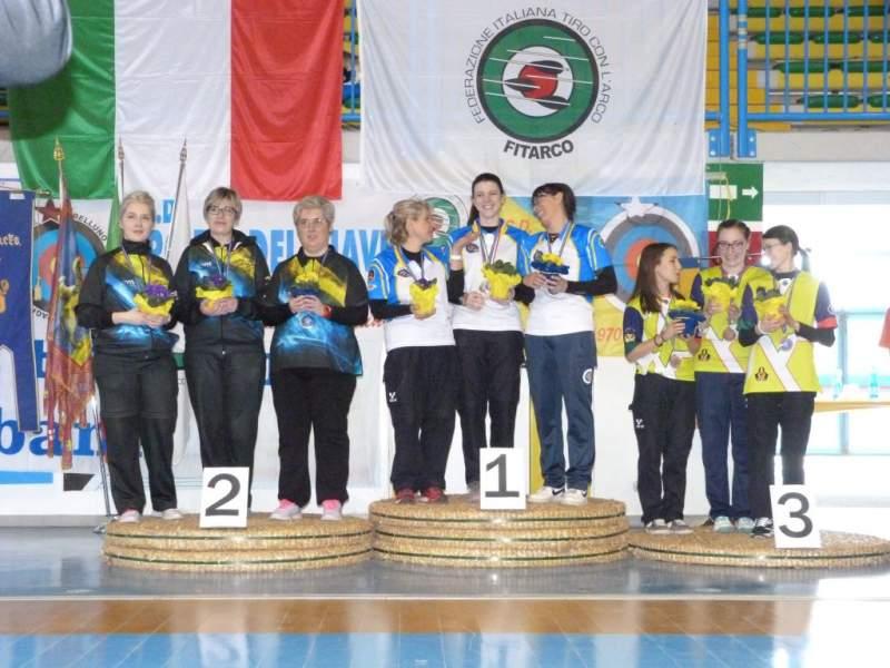 Campionato Regionale Indoor 2018-8