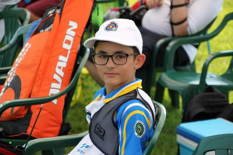 Campionati Regionali Targa 2019-10