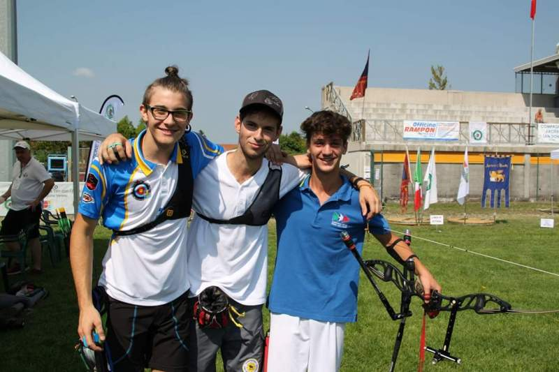 Campionati Regionali Targa 2019-14