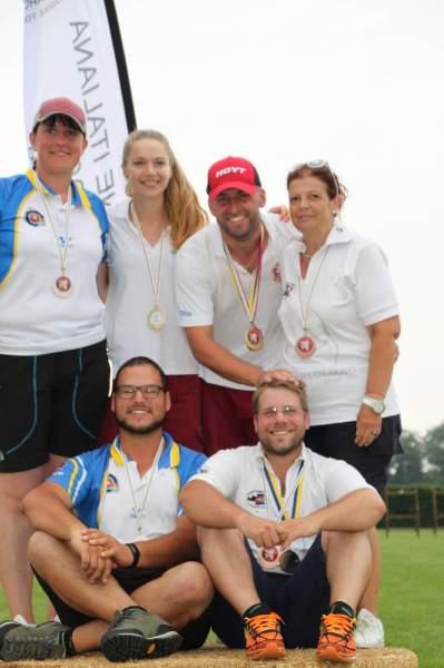 Campionati Regionali Targa 2019-16