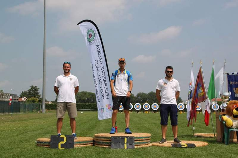 Campionati Regionali Targa 2019-23
