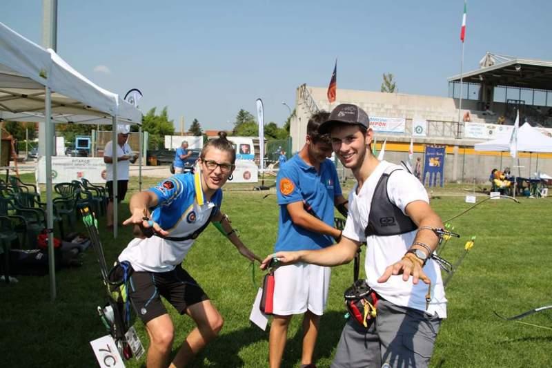 Campionati Regionali Targa 2019-26