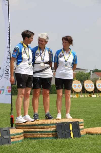 Campionati Regionali Targa 2019-29