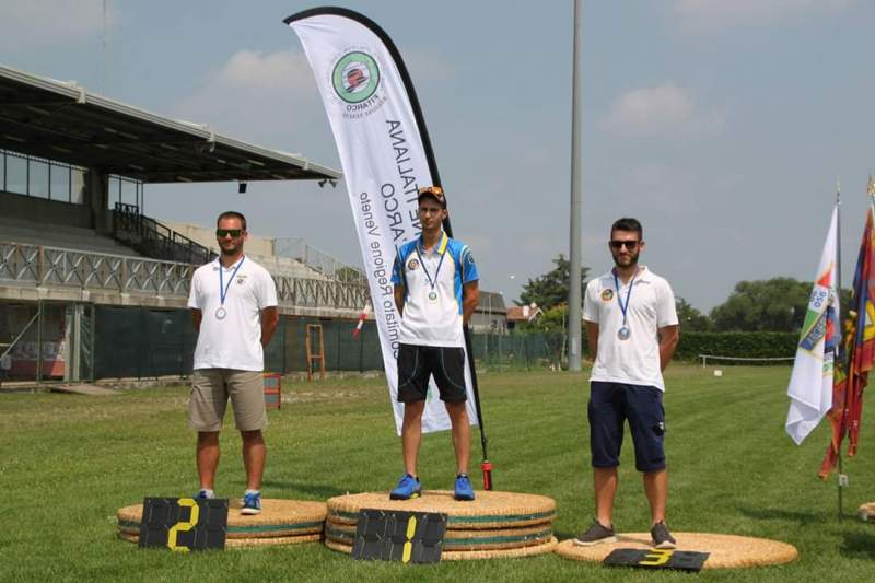 Campionati Regionali Targa 2019-5