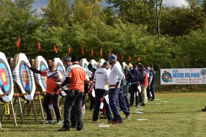 3° Trofeo delle Dolomiti - Limana 27 settembre 2020-21