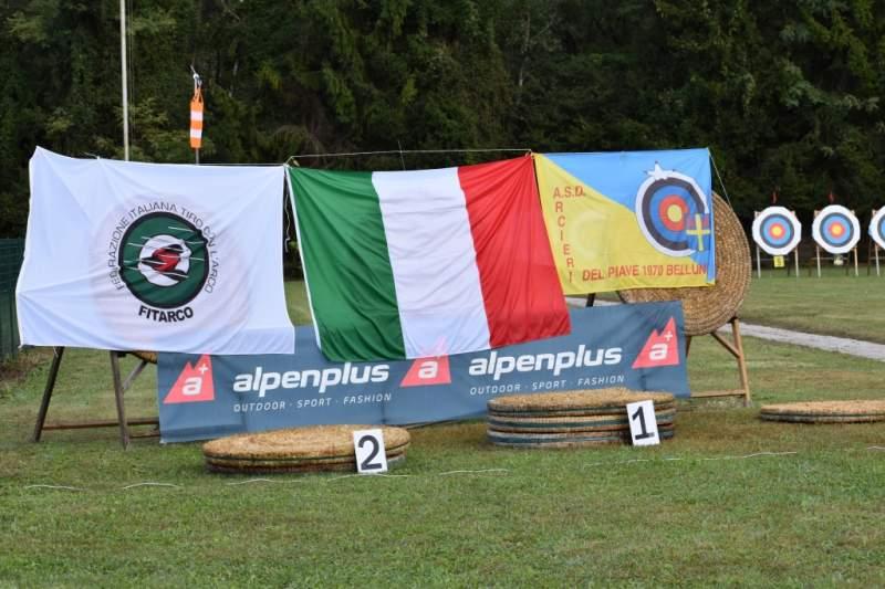 III Trofeo delle Dolomiti