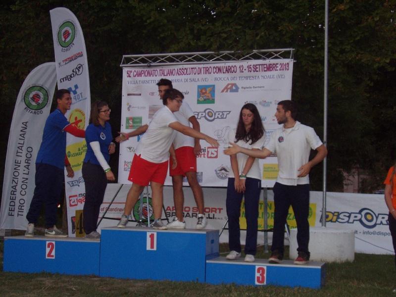 Campionato Italiano - S. Maria di Sala