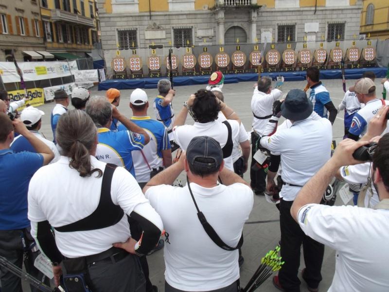 Campionati italiani di società - Sarzana 26 aprile 2015