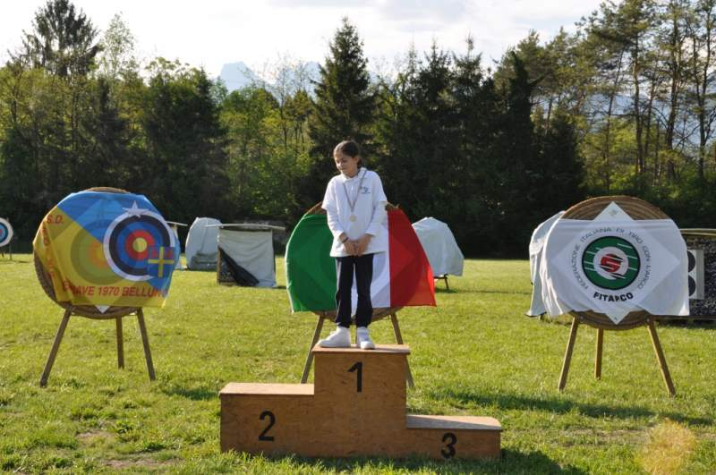 Giochi della Gioventù fase provinciale